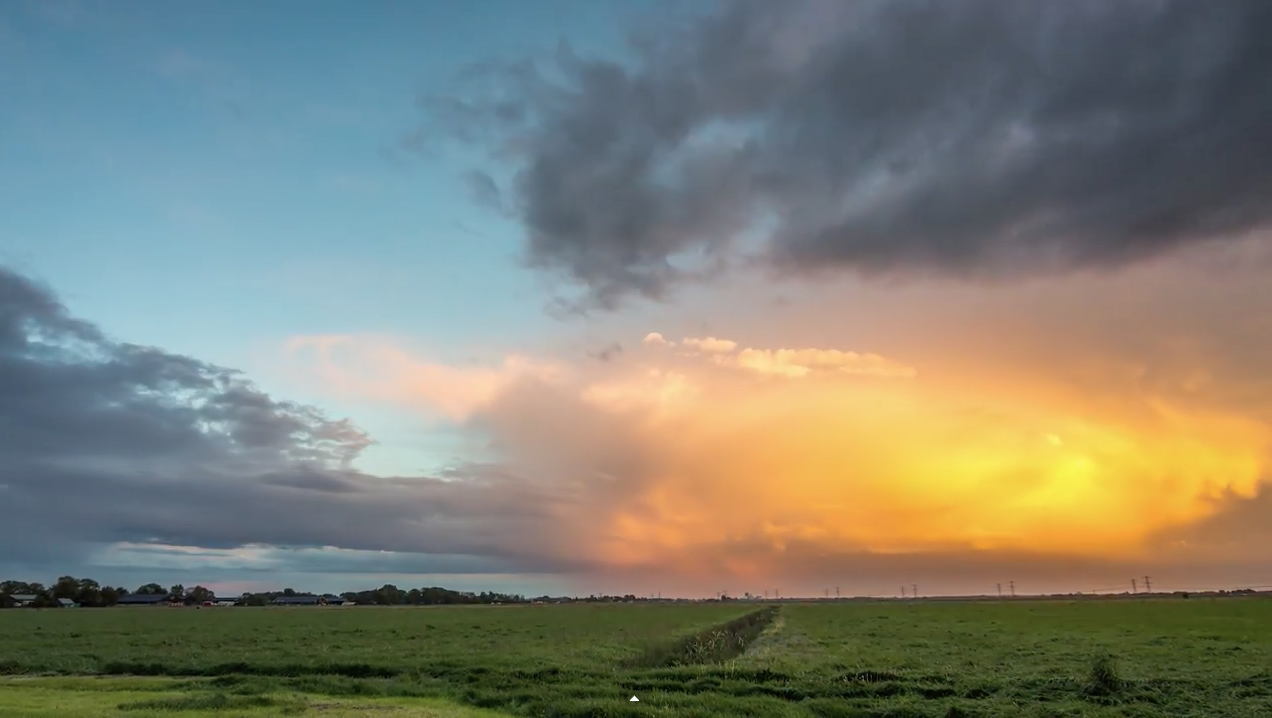 Dutch Scapes - A timelapse journey through Dutch nature - Rick Kloekke